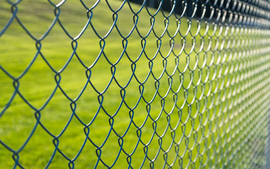 Residential and Commercial Chain Link